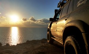 Sardinien 4x4 Off Road Touren