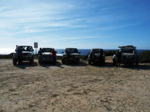 Sardinien Off Road Tour
