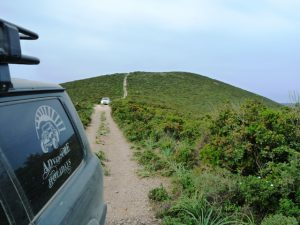 Sardinien 4x4 Off Road Reise