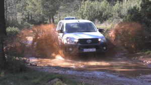 Adventure-Holidays.ch 4x4 Spain Off Road Tours