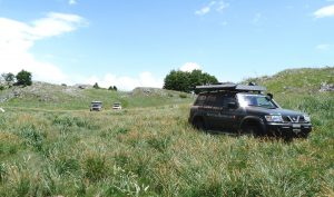 4x4 Mazedonien Off Road Reise