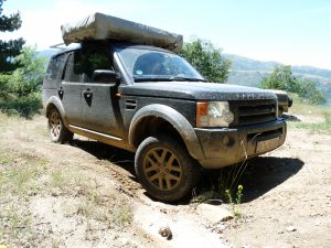 4x4 Off Road Touren Europa