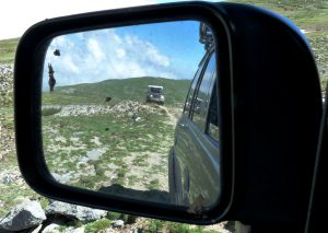 Mazedonien 4x4 Off Road Reise