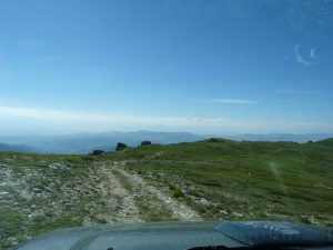 Mazedonien 4x4 Off Road Tour